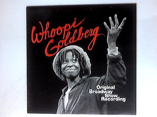 Original Broadway Show Recording by Whoopi Goldberg