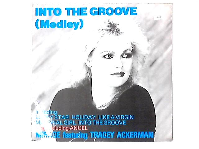 Into The Groove (Medley) 12in by Mirage