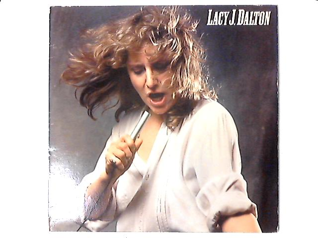 Lacy J. Dalton LP by Lacy J. Dalton
