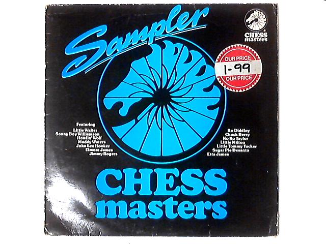 Chess Masters Sampler Comp by Various