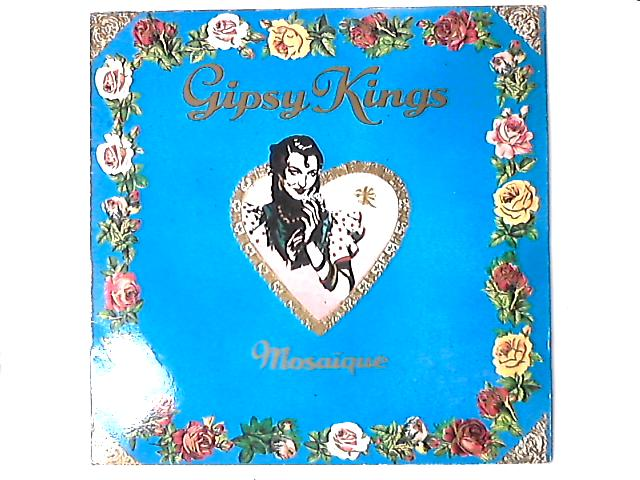 Mosaique LP by Gipsy Kings