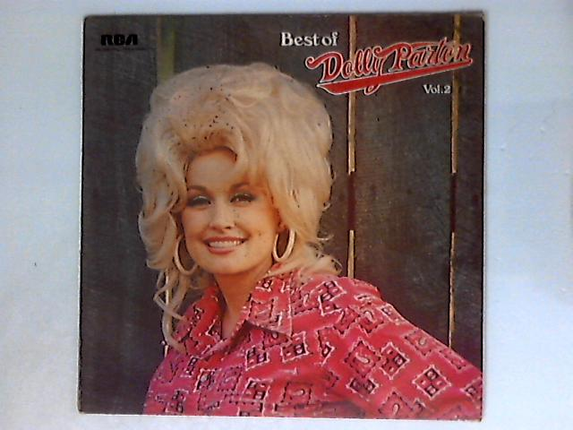 Best Of Dolly Parton Vol.2 by Dolly Parton