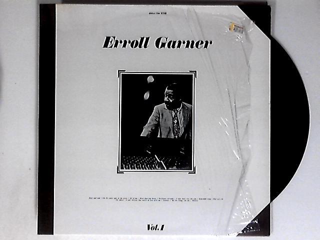 Vol. 1 LP by Erroll Garner