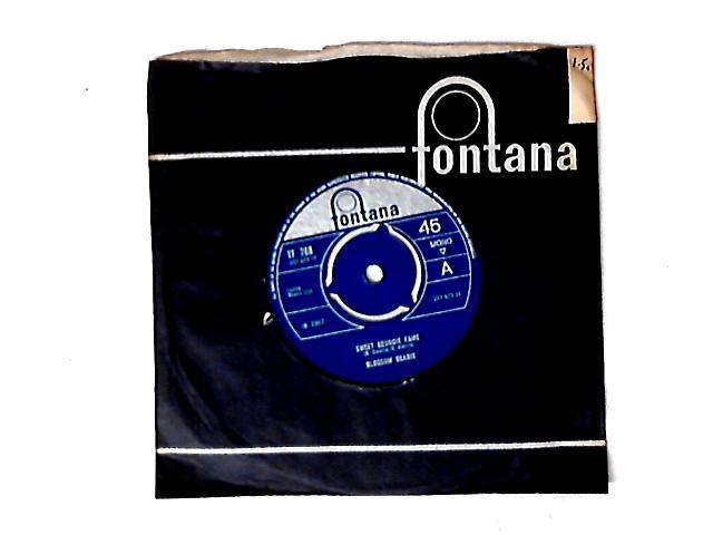 Sweet Georgie Fame / One Note Samba 7in by Blossom Dearie