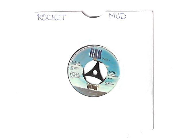 Rocket 7in by Mud