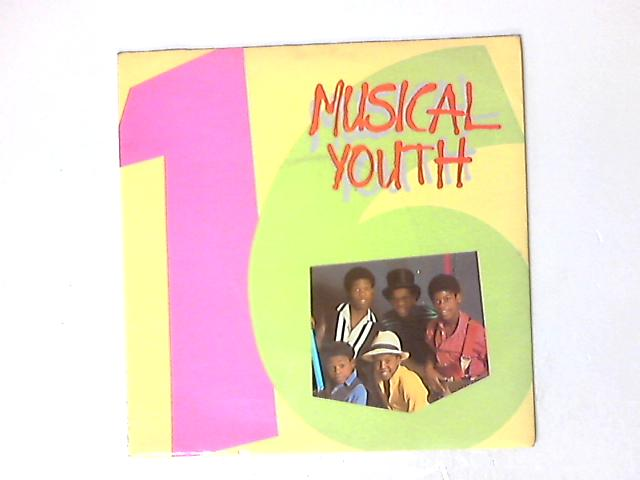 16 7in by Musical Youth