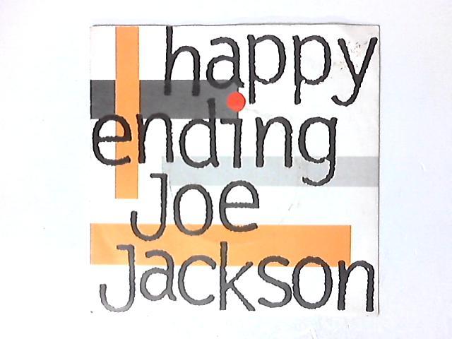 Happy Ending 7in by Joe Jackson