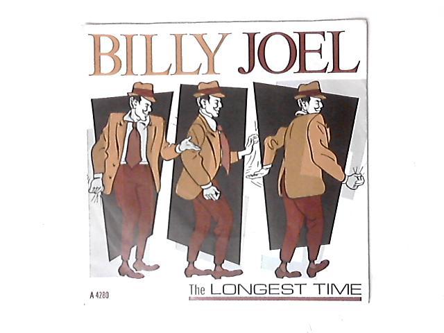 The Longest Time 7in by Billy Joel