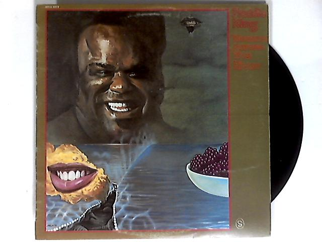 Woman Across The River LP 1st by Freddie King