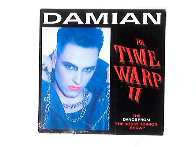The Time Warp II 7in by Damian