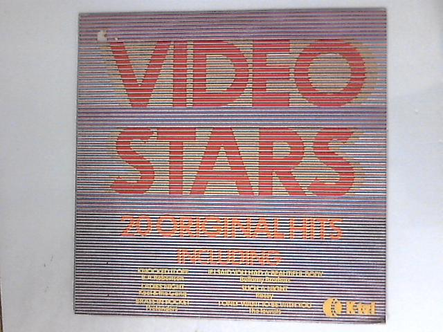 Video Stars by Various
