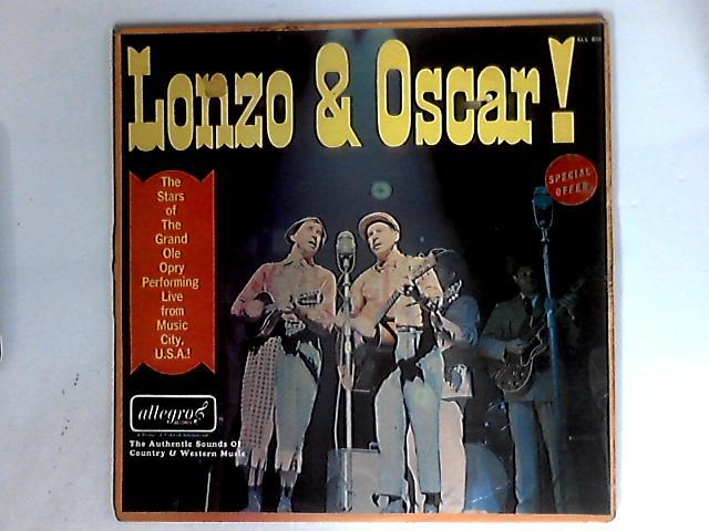 Lonzo & Oscar! by Lonzo & Oscar