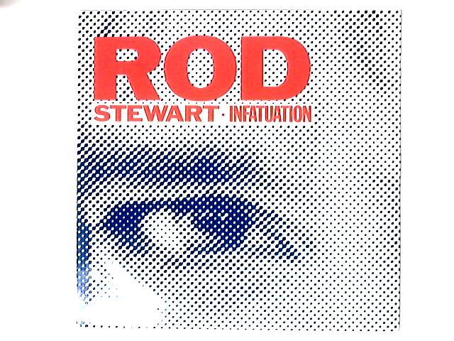 Infatuation by Rod Stewart