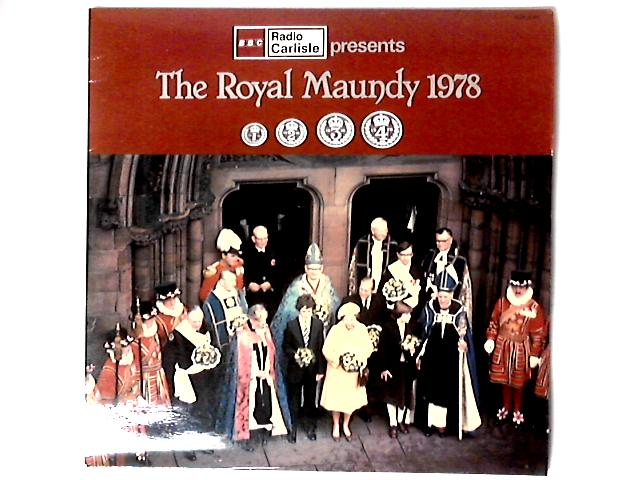 The Royal Maundy 1978 by Various