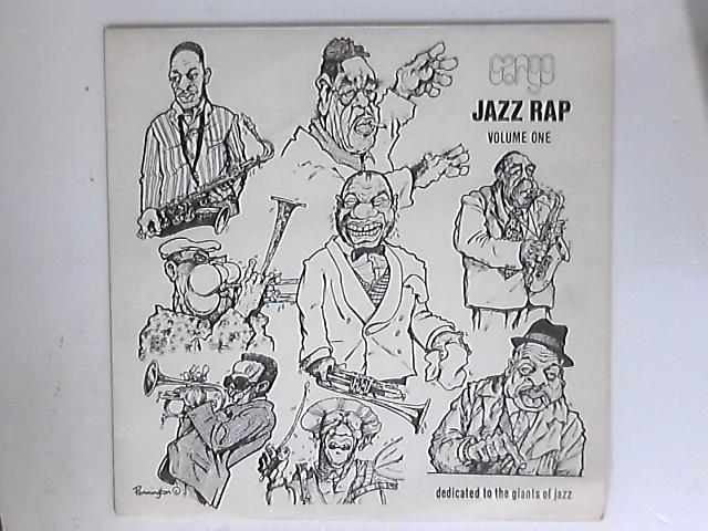 Jazz Rap Volume One By Cargo (2)