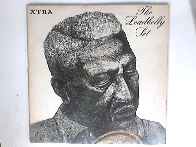 The Leadbelly Set by Leadbelly
