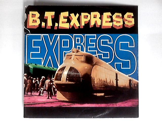 Express 94 12in by B.T. Express