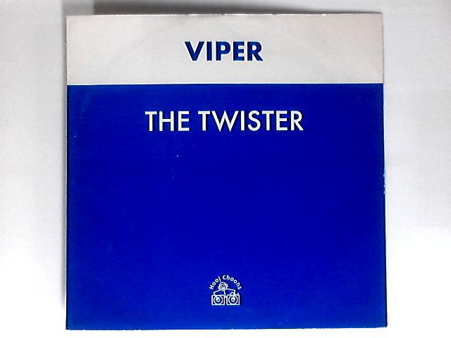 The Twister 12in by Viper
