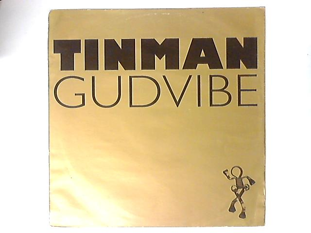 Gudvibe 12in by Tinman