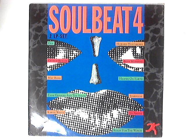Soulbeat 4 2 x LP Comp by Various