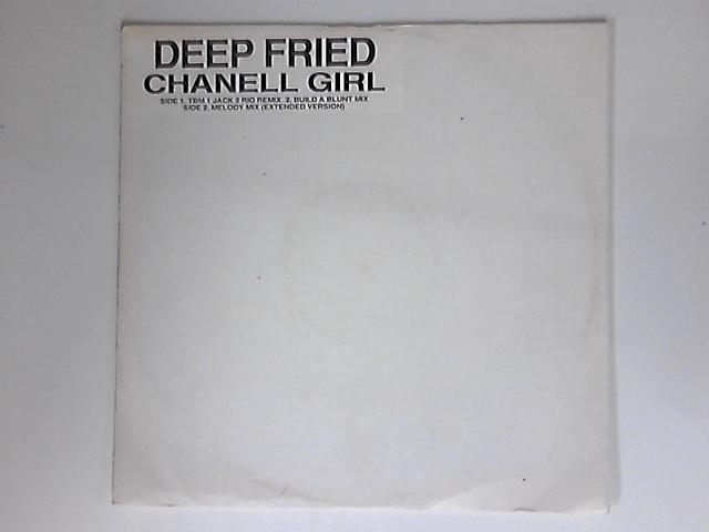 Chanell Girl by Deep Fried