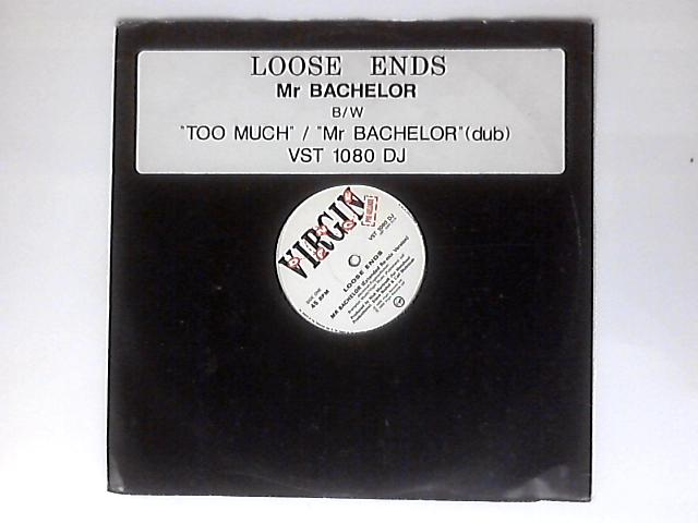 Mr. Bachelor by Loose Ends