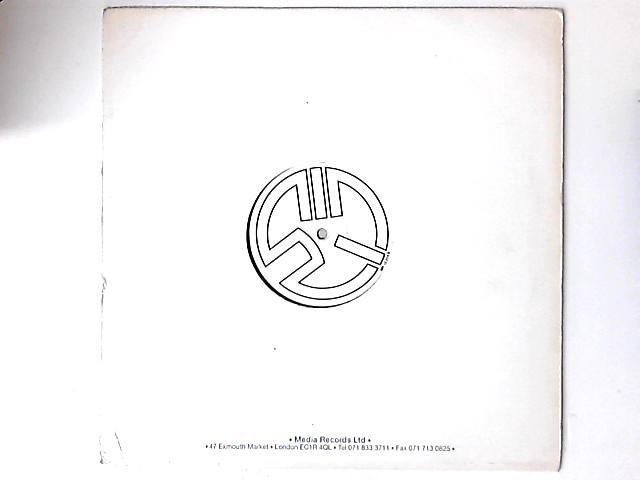 The Rhythm 12in By Clock