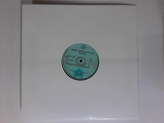 Basket Case (Remixes) 12in by Eon