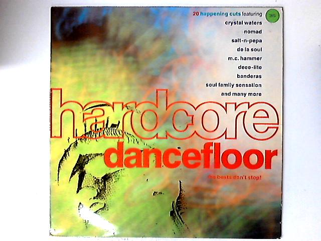 Hardcore Dancefloor Comp by Various