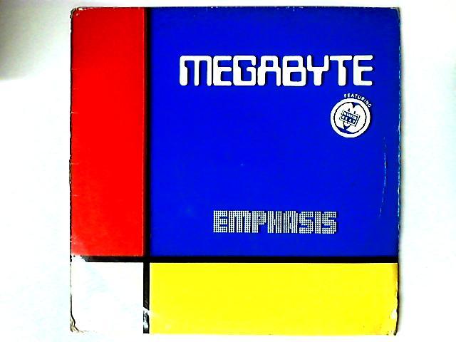Emphasis by Megabyte