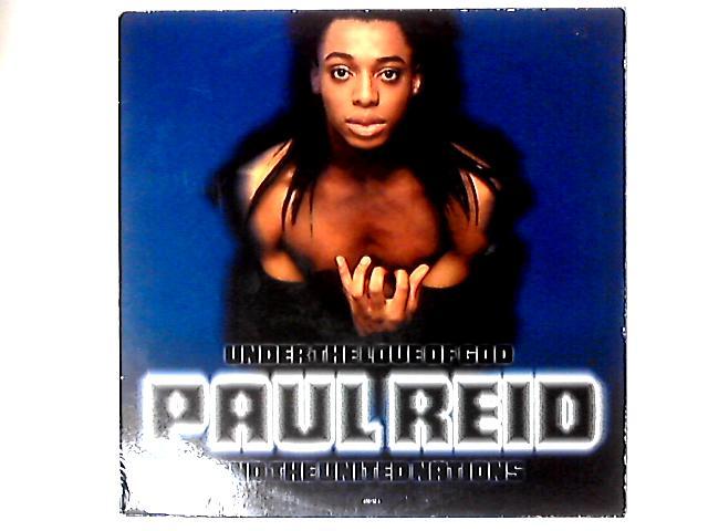 Under The Love Of God 12in by Paul Reid
