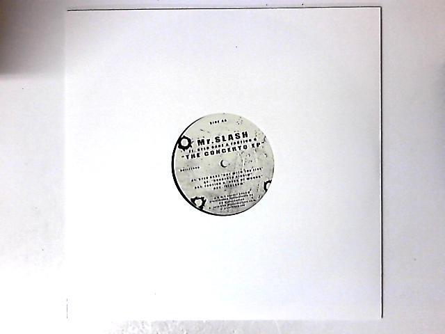 The Concerto EP by Mr. Slash