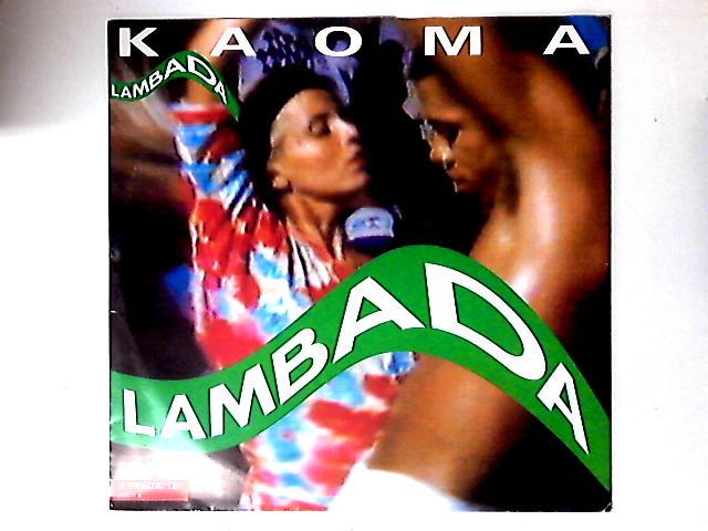 Lambada by Kaoma