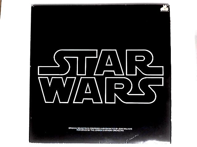 Star Wars 1st by John Williams (4)