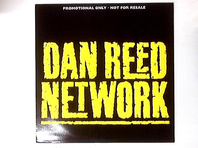 Stardate 1990 Promo 12in by Dan Reed Network
