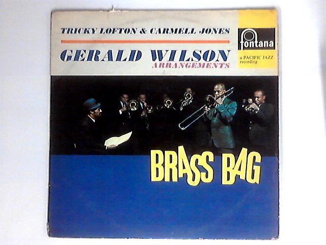 Brass Bag By Lawrence Lofton