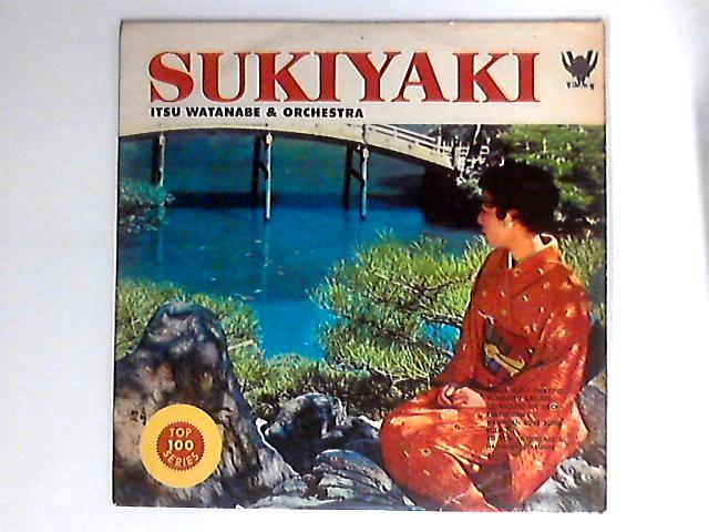 Sukiyaki By Itsu Watanabe & Orchestra