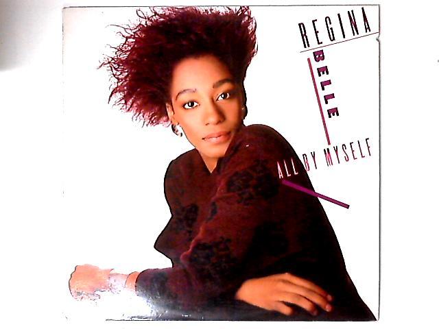 All By Myself LP by Regina Belle