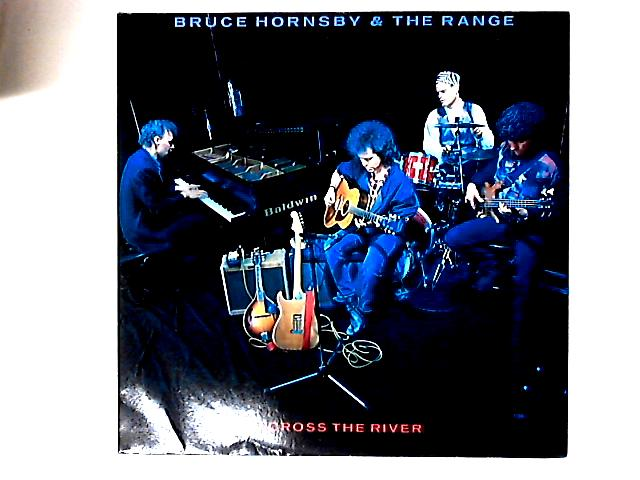 Across The River 12in by Bruce Hornsby And The Range