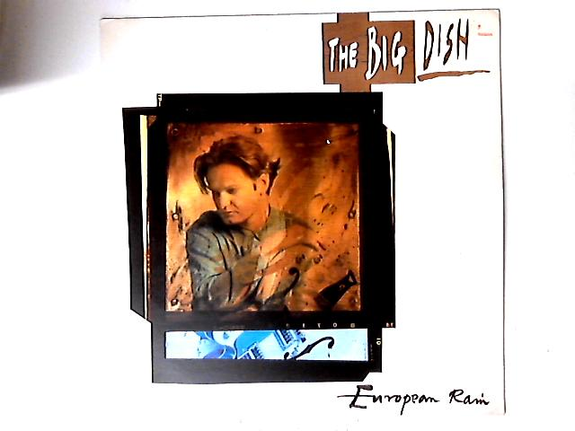 European Rain 12in by The Big Dish