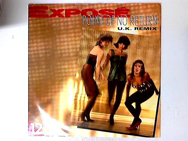 Point Of No Return (U.K. Remix) by Expos