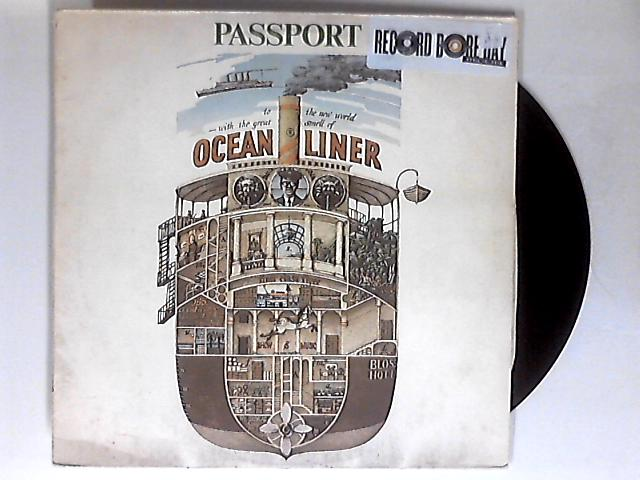 Oceanliner LP by Passport