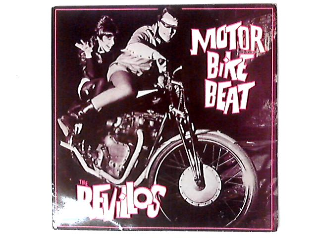 Motor Bike Beat 7in by The Revillos