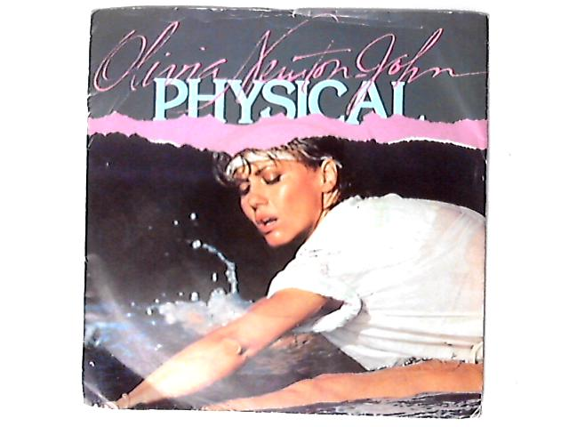 Physical 7in by Olivia Newton-John