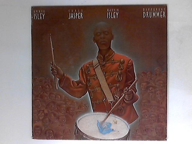 Different Drummer by Isley Jasper Isley