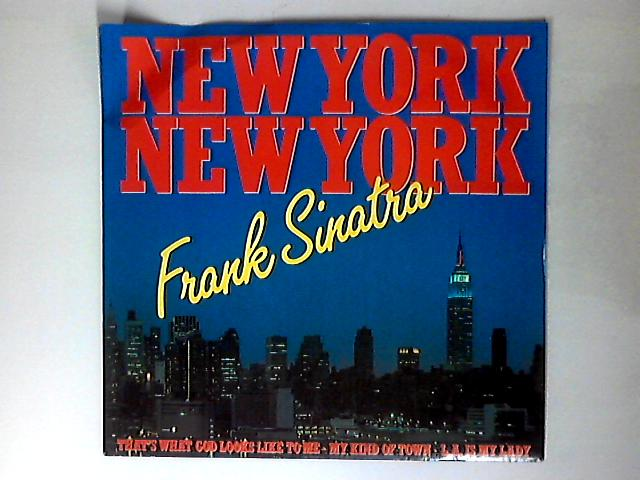 Theme From New York, New York by Frank Sinatra
