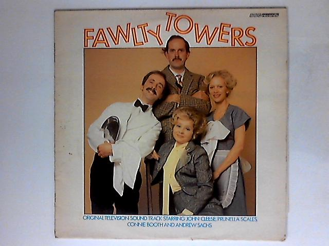 Fawlty Towers by John Cleese