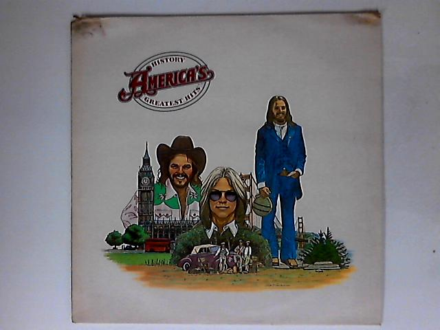 History - America's Greatest Hits by America (2)