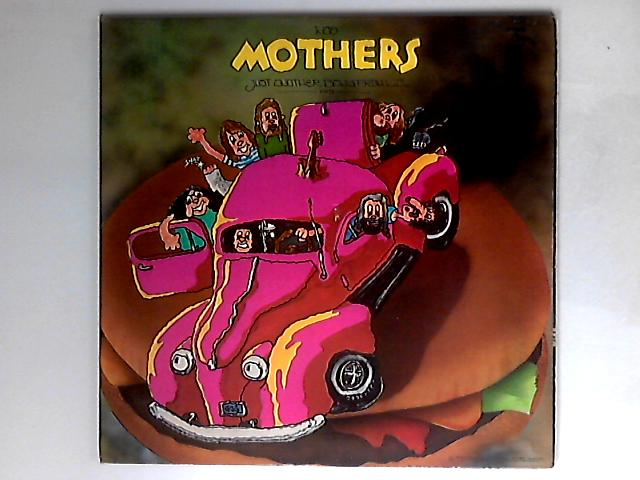 Just Another Band From L.A. by The Mothers