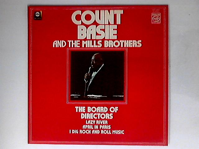 The Board Of Directors by Count Basie